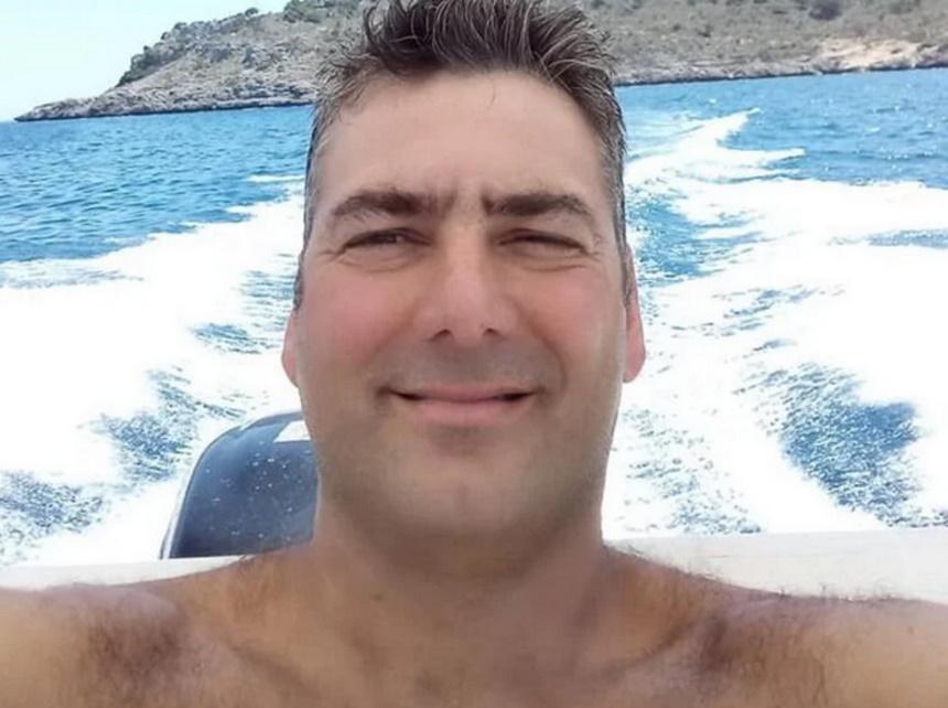 """""""Φαινόταν ότι αγκομαχάει και Έσβησε"""": Πάλευε για να μείνει ζωντανός-Θρήνος για τον Κωνσταντίνο Αντίοχο"""