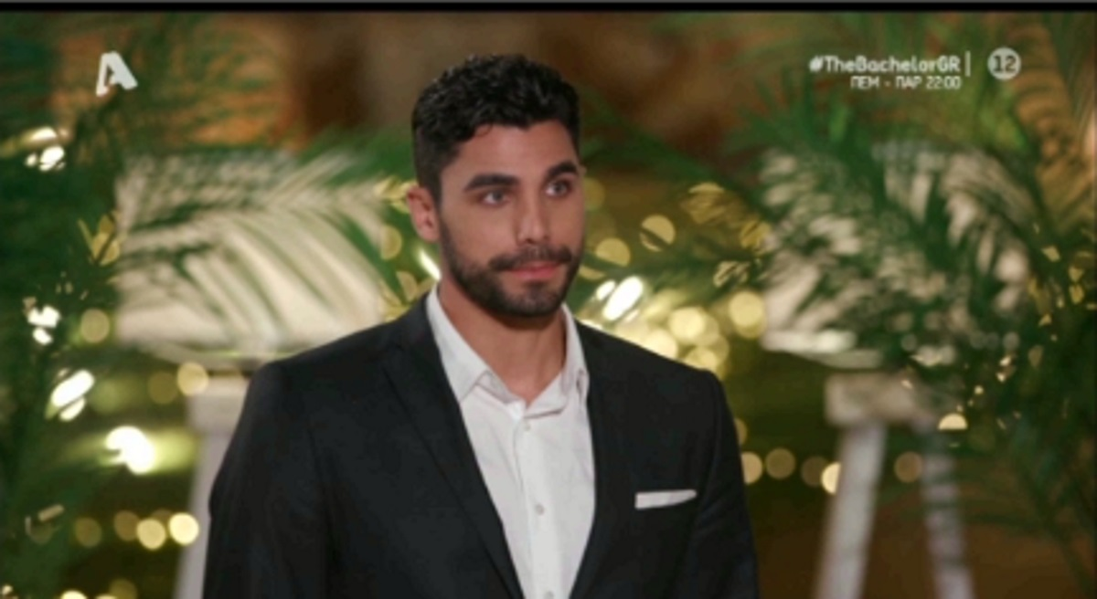 The Bachelor: Αυτή είναι η παίκτρια που αποχώρησε (video)