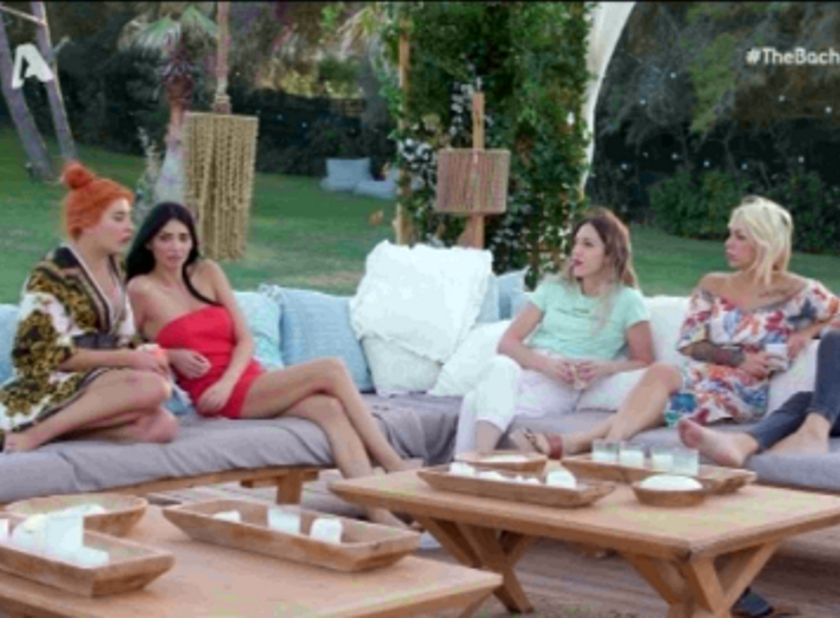 "The Bachelor: Άναψαν τα αίματα με τις νέες παίκτριες – ""Από τη στιγμή που εκπαιδεύεται είναι ζώον"" (video)"