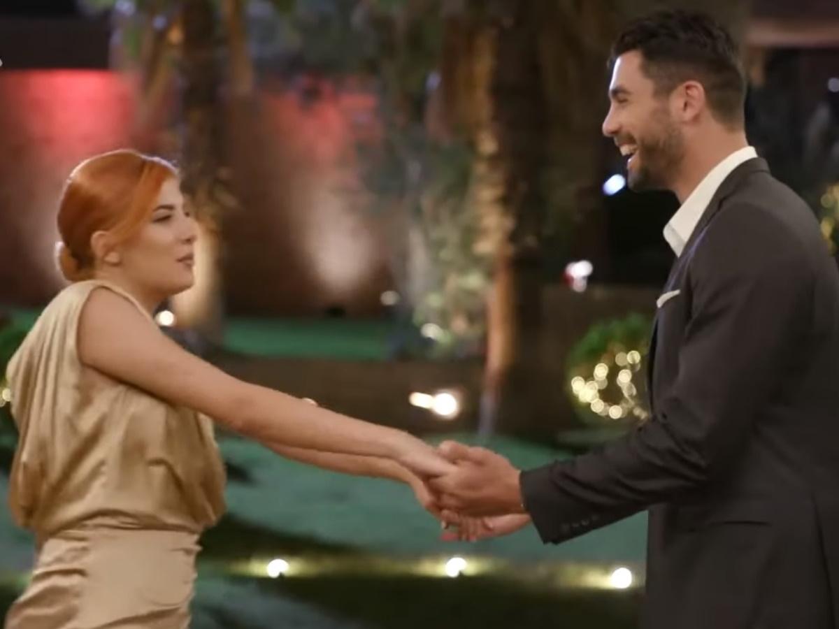"The Bachelor: Η βόλτα με τα ""μαργαριτάρια"", ο πριβέ χορός και το… αγριόσκυλο"