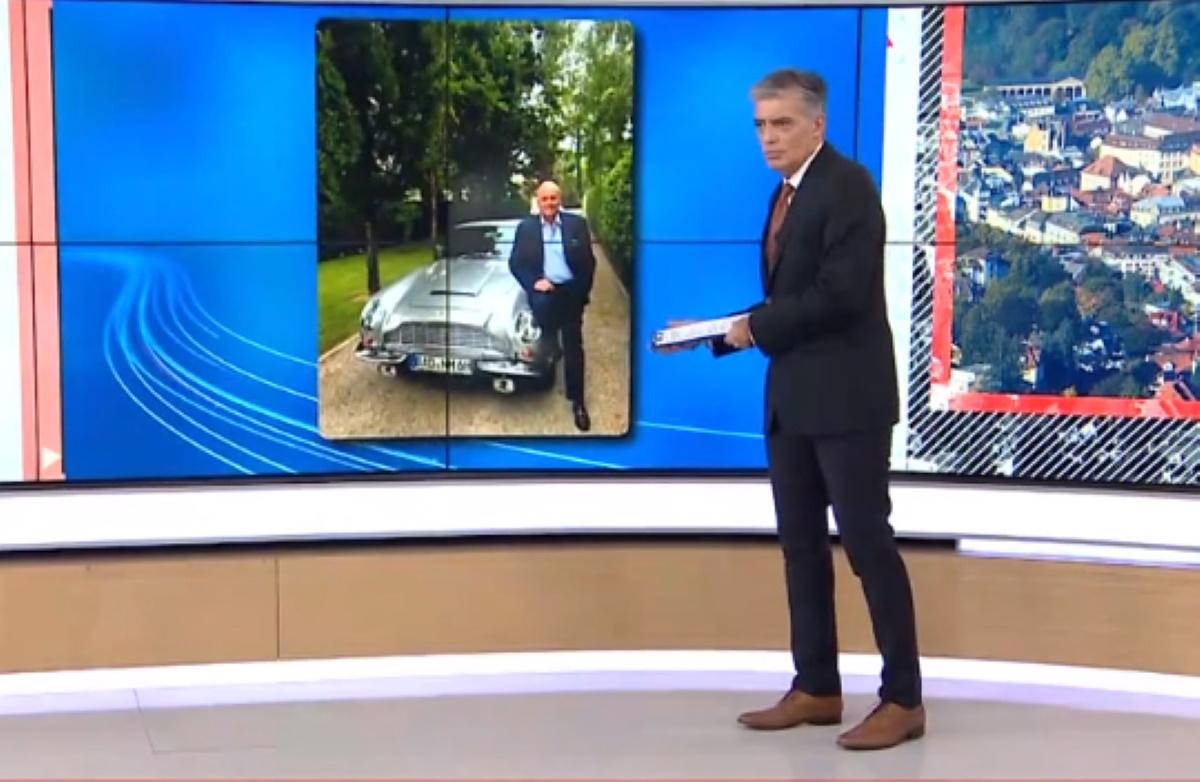Μπάντεν Μπάντεν: Τι είπε στο Live Νews,ο αντιδήμαρχος που η ανάρτησή του προκάλεσε σάλο! (βίντεο)