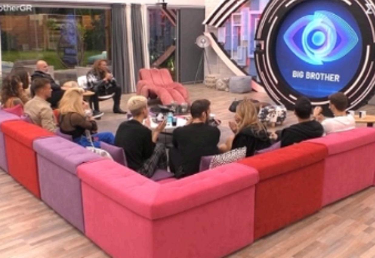 Big Brother: Σοκαρίστηκαν οι παίκτες με το δεύτερο lockdown – Η έκπληξη που τους επιφύλασσε η παραγωγή (video)