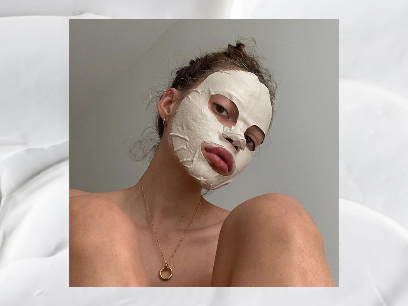 7 μάσκες προσώπου για να… στοκάρεις για όσο ακόμη έχει εκπτώσεις!