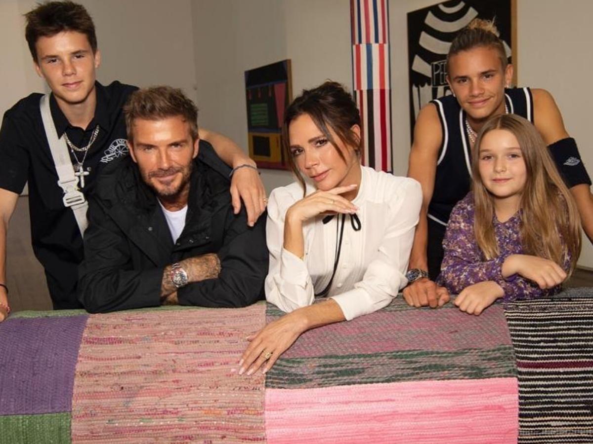 David και Victoria Beckham: Η ζωή τους γίνεται ταινία – Δεν φαντάζεσαι πόσα χρήματα πήραν για τη συμφωνία!