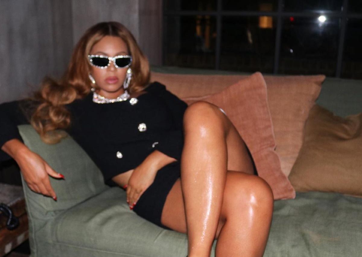 Grammy 2021: Η Beyonce γράφει ιστορία με 9 υποψηφιότητες!
