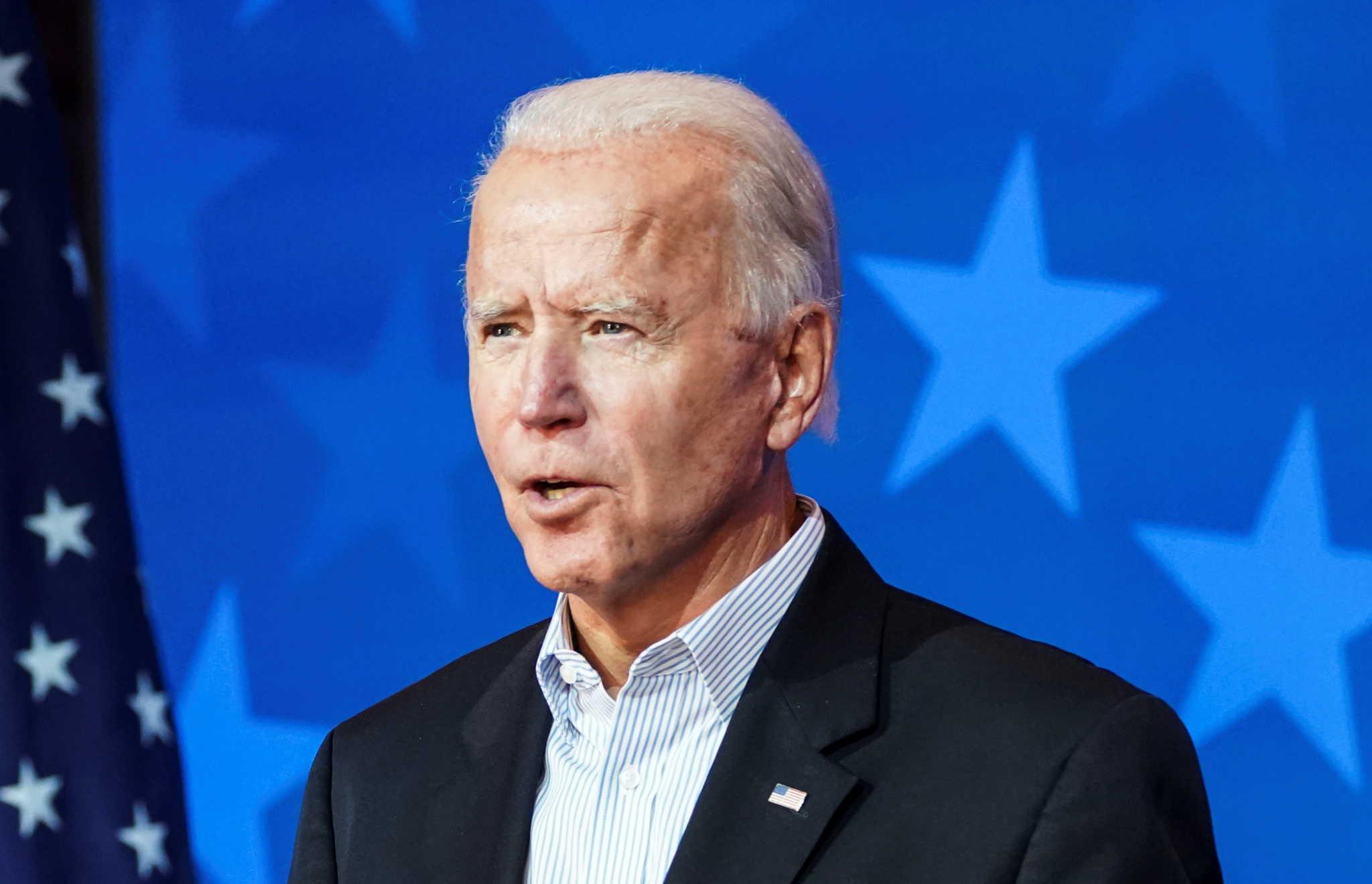 Αμερικανικές εκλογές: Είναι επίσημο! Νέος πρόεδρος των ΗΠΑ ο Τζο Μπάιντεν