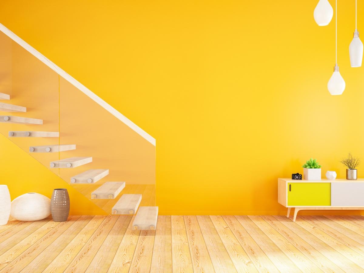 Σκέφτεσαι να βάψεις το σπίτι σου; Όλα όσα πρέπει να γνωρίζεις για τα χρώματα. Τι συμβολίζουν, ποιο σου ταιριάζει;