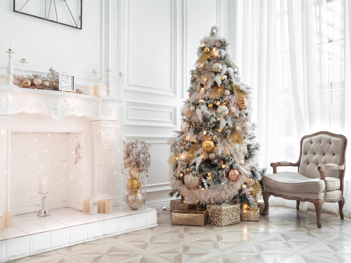 Χριστουγεννιάτικο δέντρο: Ποια είναι η πιο ισχυρή τάση φέτος;
