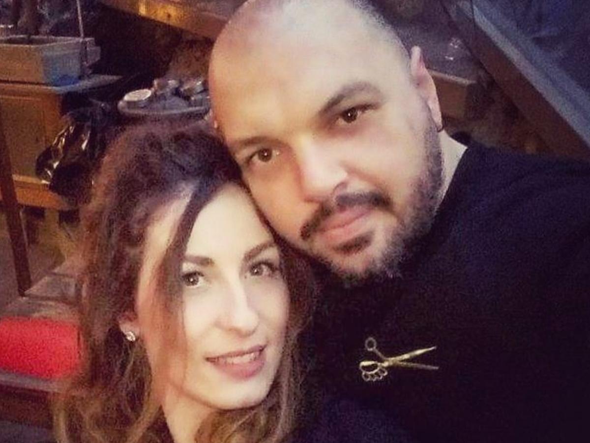 """Δημήτρης Μπέλλος: """"Ραγίζει"""" καρδιές το μήνυμα της συζύγου του 39χρονου DJ, που νικήθηκε από τον κορονοϊό"""