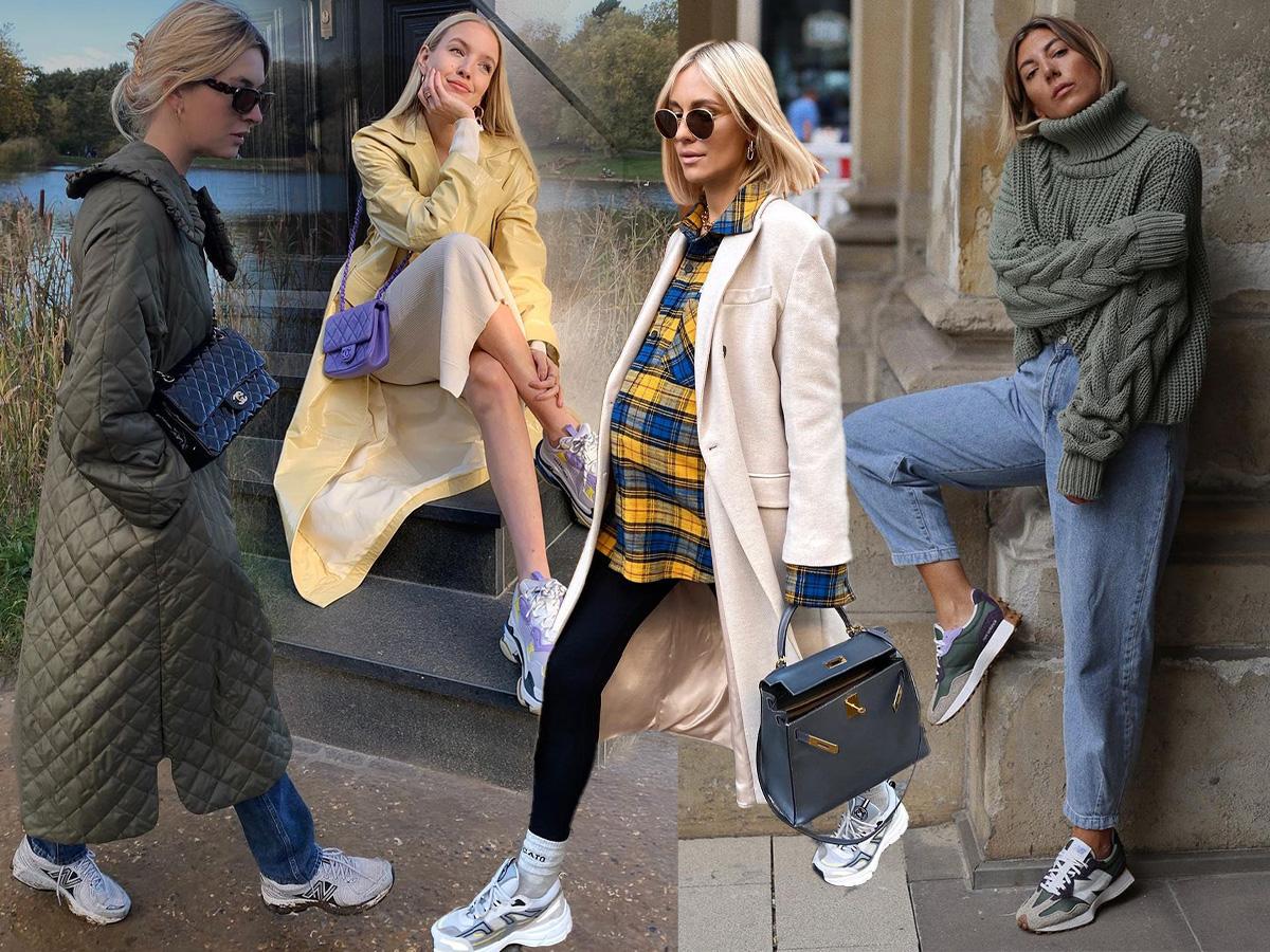 Είναι επίσημο: Τα sneaker είναι τα παπούτσια που θα φορέσουμε περισσότερο φέτος!