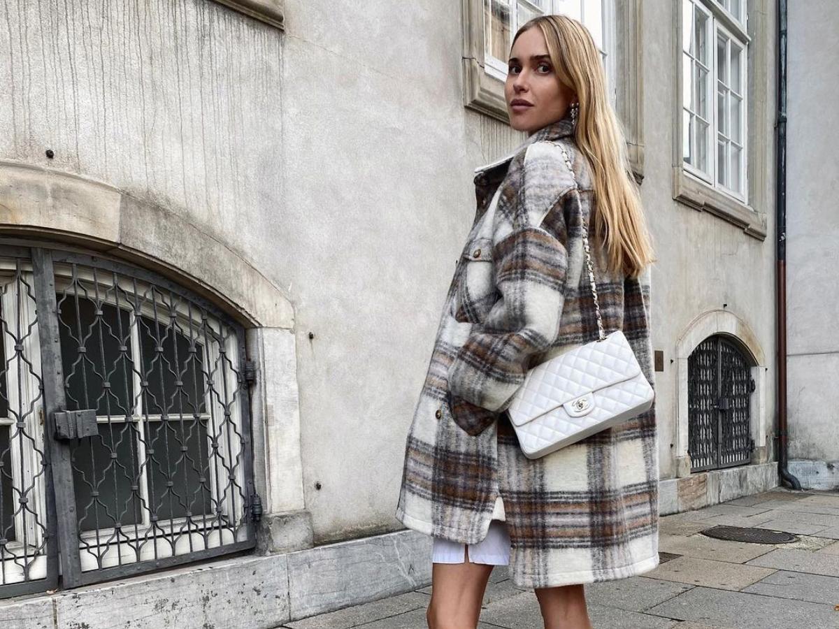 Tι είναι το flannel και γιατί πρέπει να το φορέσεις φέτος