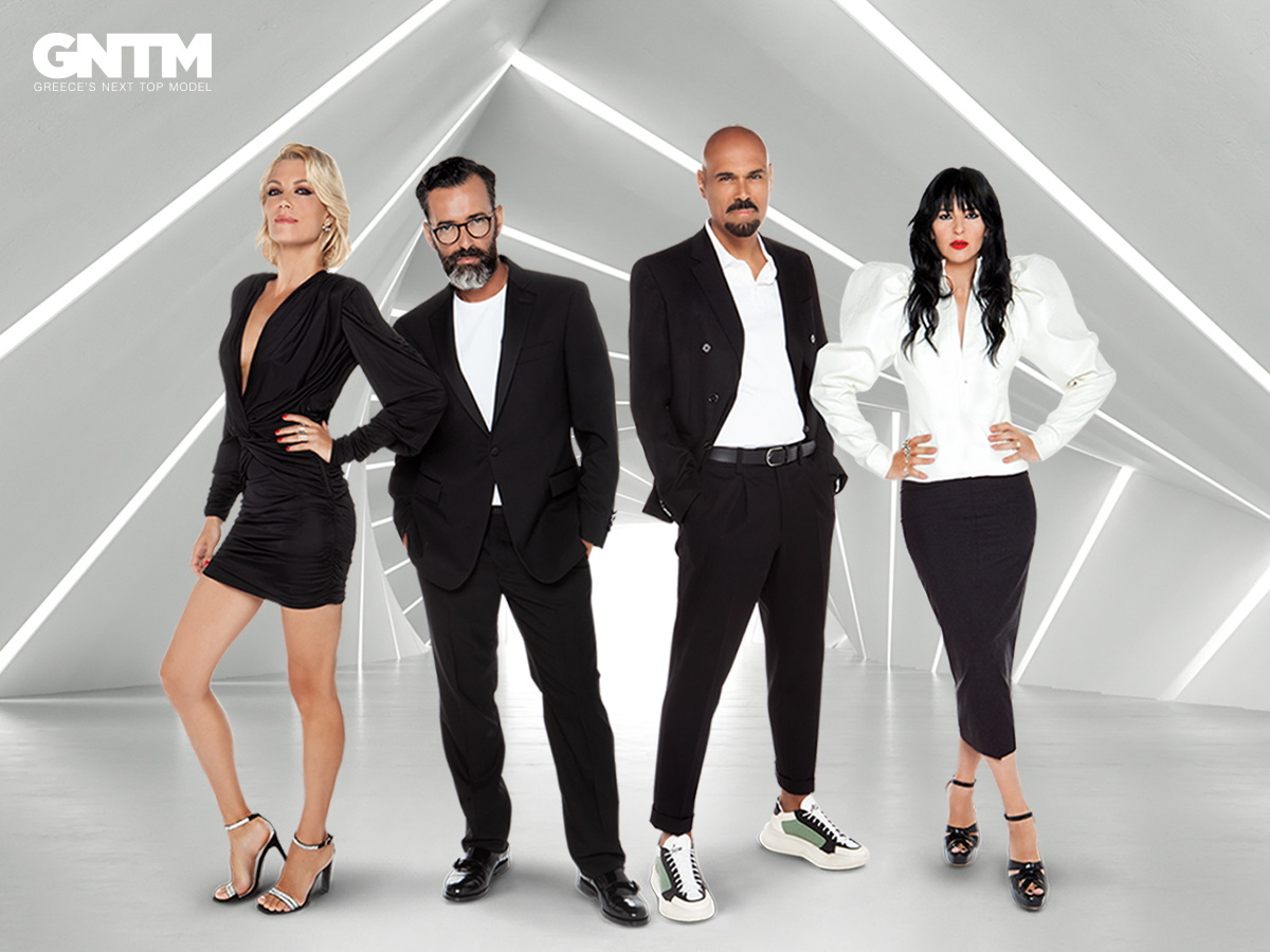GNTM: Πότε θα προβληθεί ο μεγάλος τελικός του reality μόδας; (video)