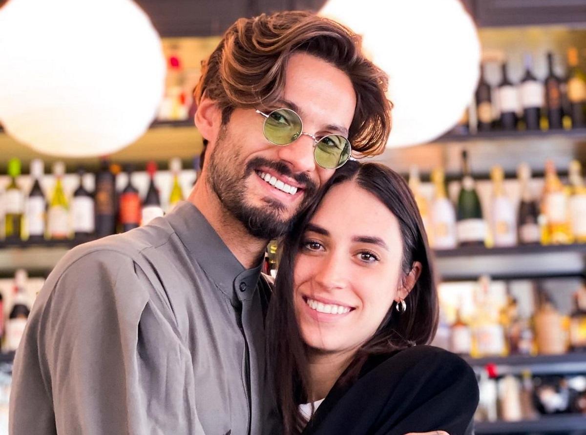 Γιώργος Καράβας: Έκανε ερωτική εξομολόγηση στη σύζυγό του, με μια φωτογραφία!