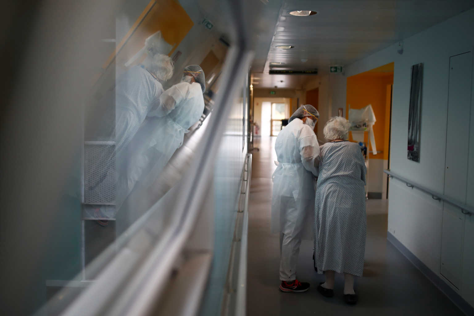 Κορονοϊός: Σοκ με 108 νεκρούς σε 24 ώρες και 2311 κρούσματα