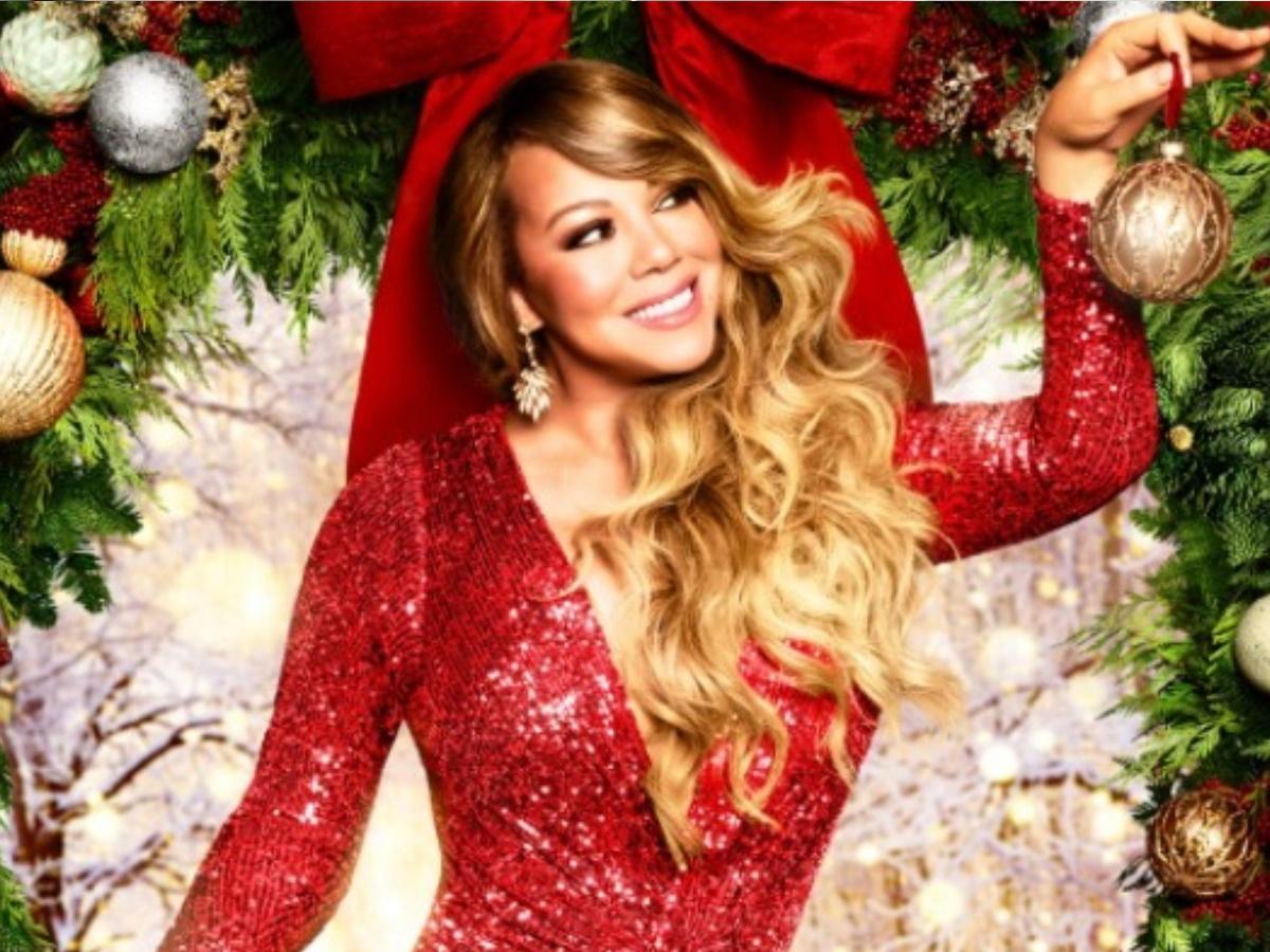 Οι διάσημοι καλλιτέχνες που θα συμμετέχουν στο Christmas Special της Mariah Carey!