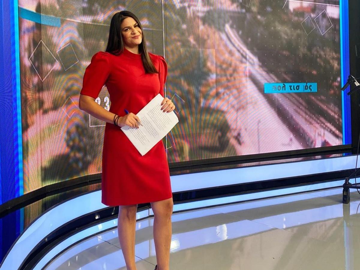 Τίνα Μιχαηλίδου: Θετική στον κορονοϊό η δημοσιογράφος της ΕΡΤ – Τι λέει στο TLIFE