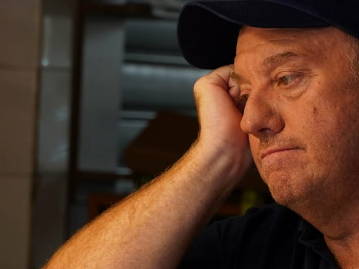 "O Έκτορας Μποτρίνι στο TLIFE: ""Ο Εφιάλτης στην Κουζίνα δυστυχώς σταματάει λόγω της κατάστασης…"""