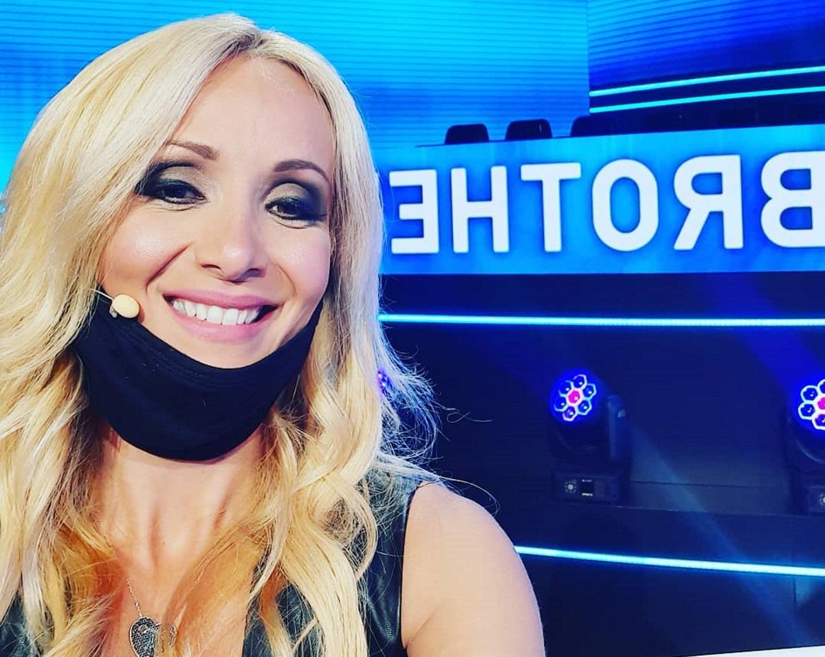 Νάταλι Κάκκαβα: Σκέψεις για να παρουσιάσει το Big Brother; – Πώς αντέδρασε μετά το ρεπορτάζ;