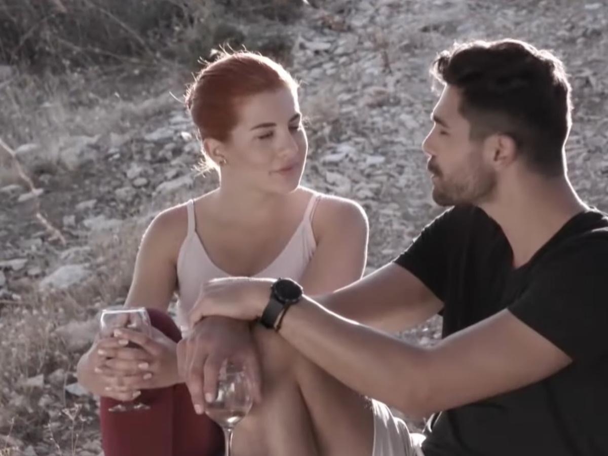 The Bachelor: Νικόλ και Παναγιώτης έρχονται σε ρήξη! Είναι αυτή η αρχή του τέλους; (video)