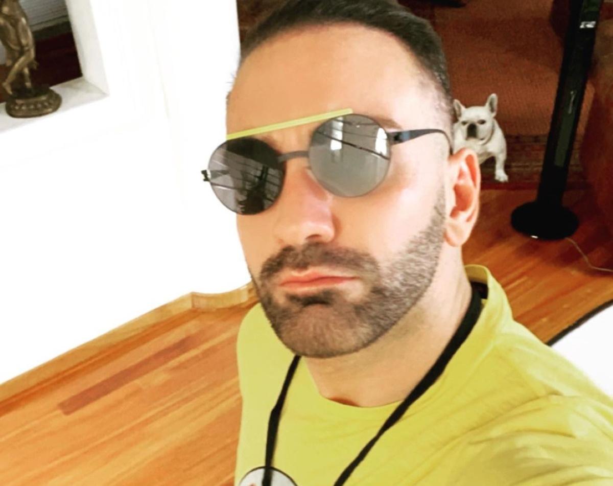 Νίκος Κοκλώνης: Αποκαλύπτει ότι είναι σε σχέση και πώς έχασε 71 κιλά! Βίντεο