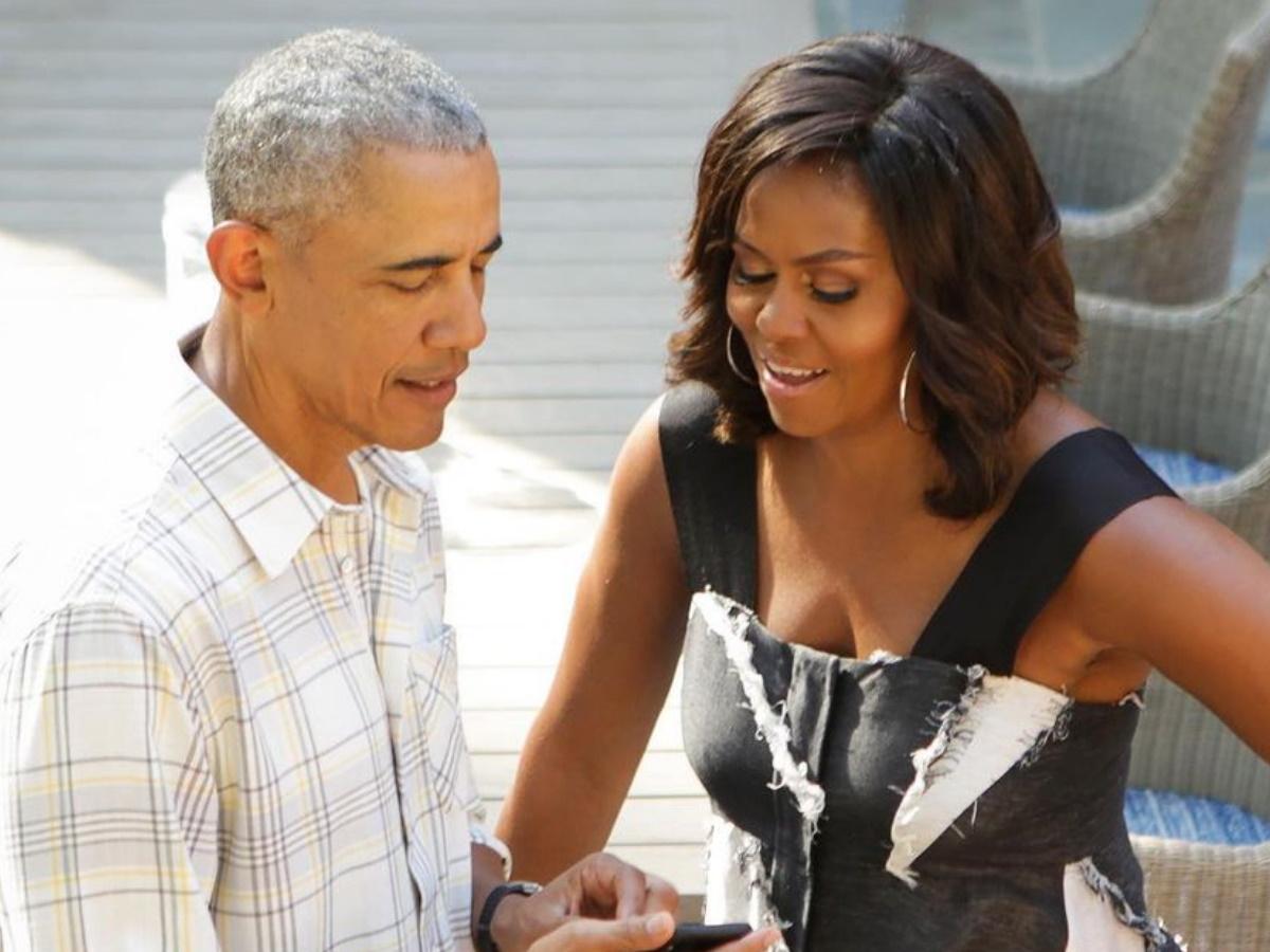 Barack Obama: Δεν φαντάζεσαι πόσο πωλείται το φοιτητικό σπίτι του πρώην Προέδρου των Η.Π.Α.!