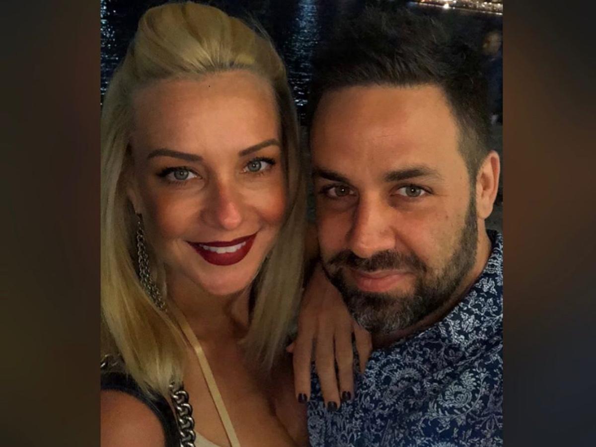 Βαρύ πένθος για τη σύζυγο του Γιώργου Γιαννιά, Ελευθερία Παντελιδάκη