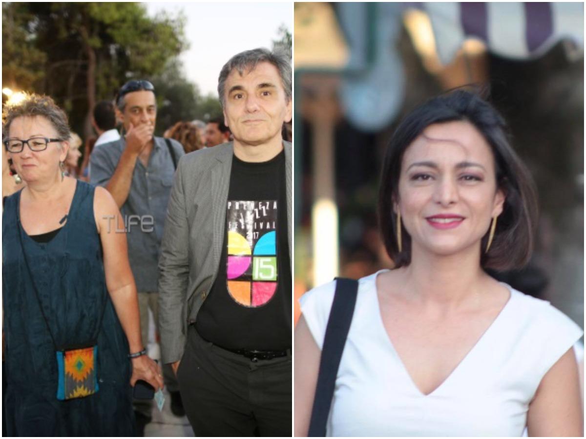 Ευκλείδης Τσακαλώτος: Χώρισε μετά από 35 χρόνια γάμου για τα… μάτια της υποψήφιας Ευρωβουλευτού (pics)