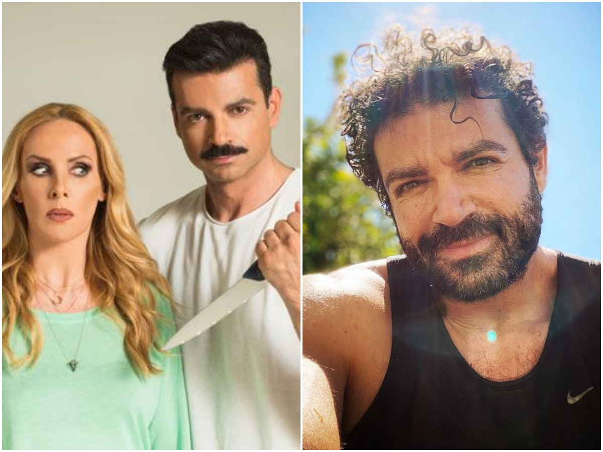 Λευτέρης Ζαμπετάκης: Θετικός στο κορονοϊό ο γνωστός ηθοποιός – Τι λέει στο TLIFE