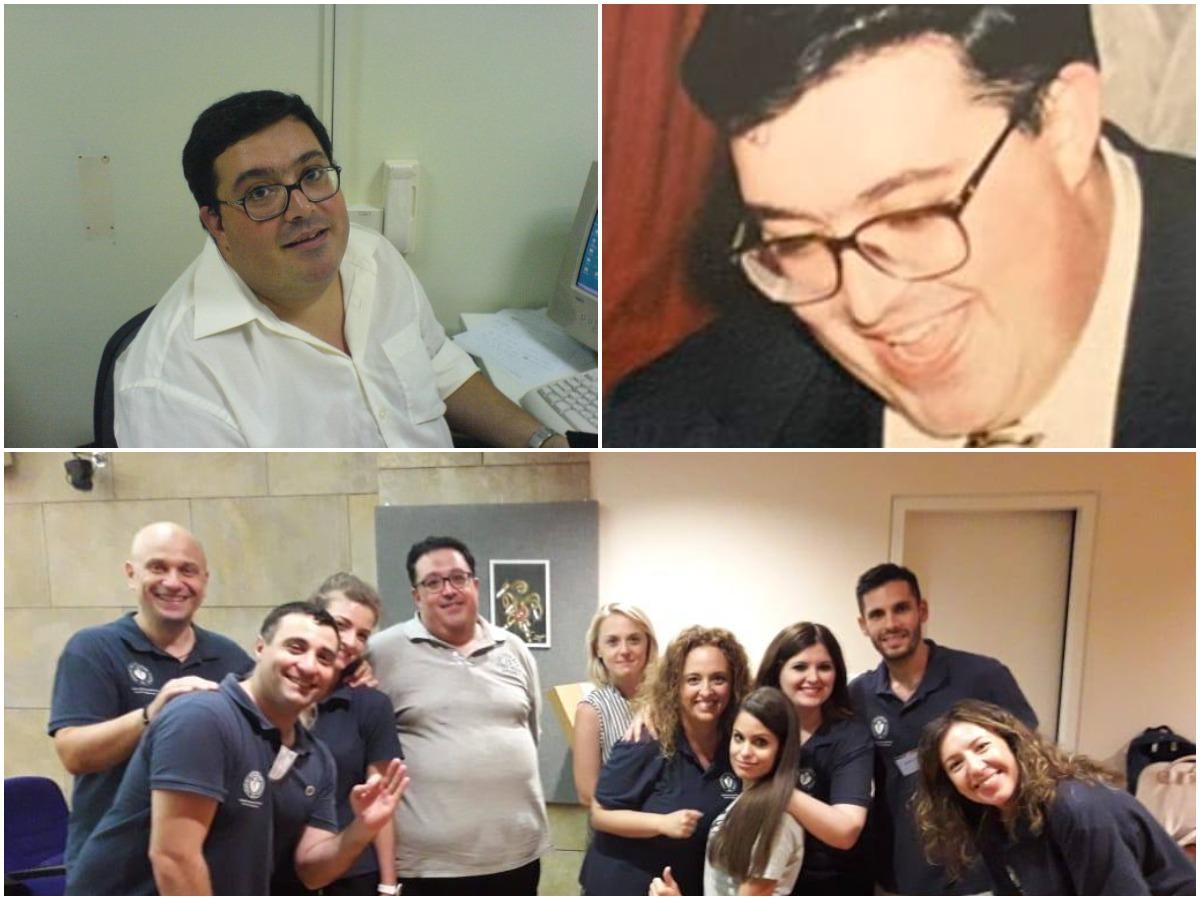 Γιάννης Μητροπουλος: Ανησυχούσε για τη γυναίκα του και πέθανε o ίδιος από κορονοϊό – Γνωστοί δημοσιογράφοι αποχαιρετούν το γιατρό της Βουλής