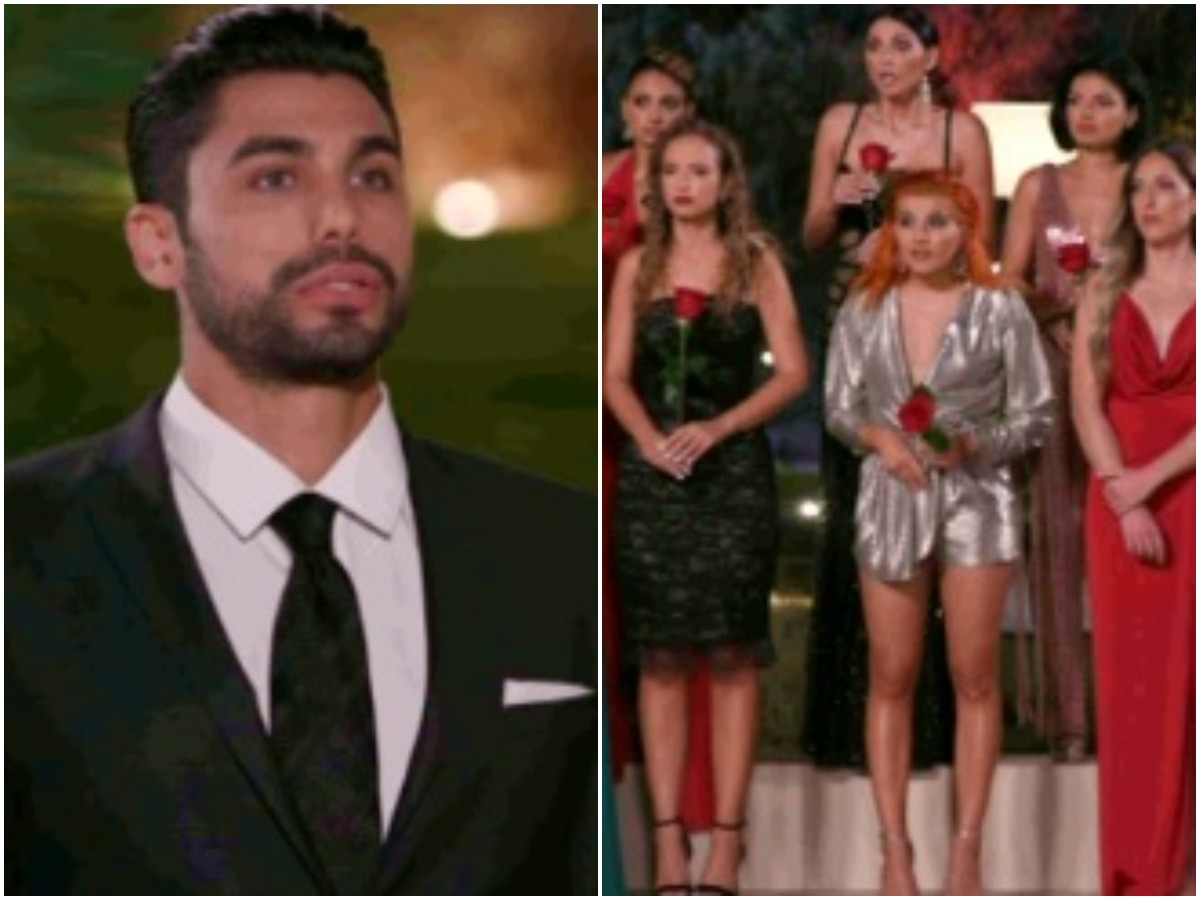 "The Bachelor: Ξαφνική οικειοθελής αποχώρηση στο reality – ""Πάγωσαν"" όλοι (video)"