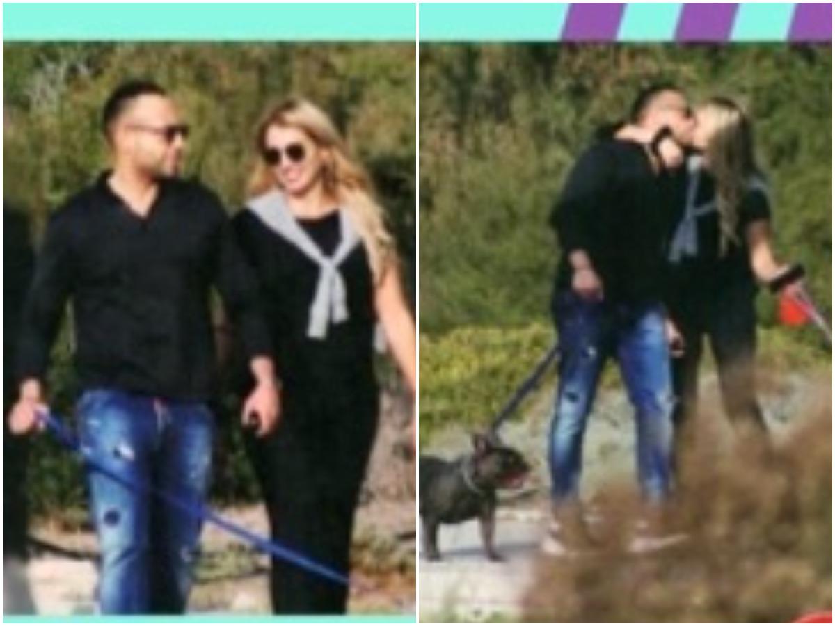 Κωνσταντίνα Σπυροπούλου – Βασίλης Σταθοκωστόπουλος: Μετακίνηση 6 στο Καβούρι για το ερωτευμένο ζευγάρι (video)