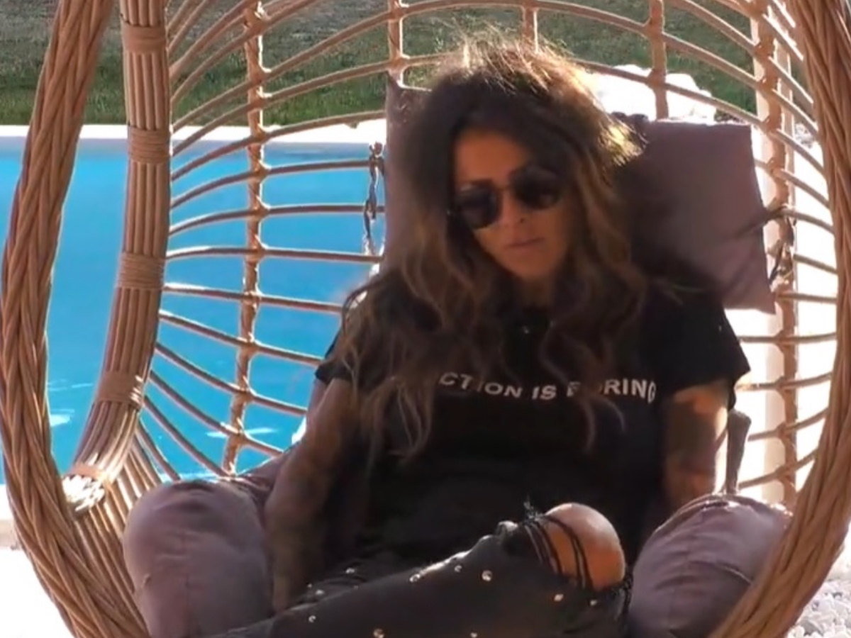 Big Brother: Η κόντρα ανάμεσα στη Ραμόνα και τη Σοφία Δανέζη καλά κρατεί! (video)