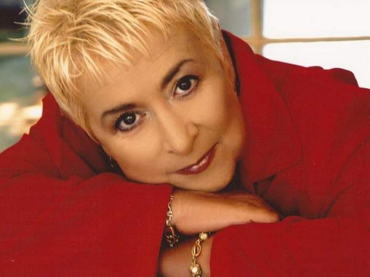 Θλίψη: Πέθανε η παρουσιάστρια της ΕΡΤ, Σάσα Μανέττα