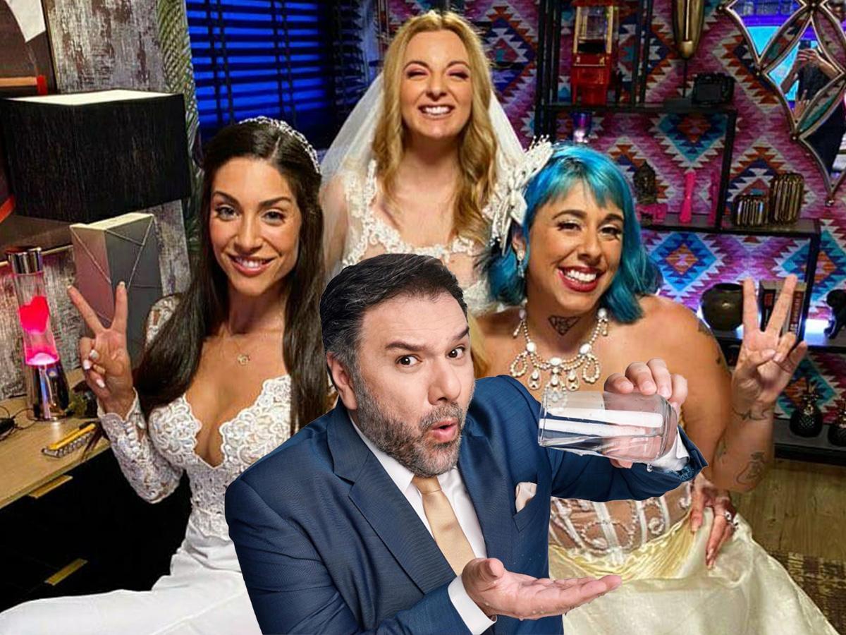 """Τέλος οι """"Σφήκες"""" από το The 2Night Show με τον Γρηγόρη Αρναούτογλου; – Τι λέει στο TLIFE η Φελίσια Λαπάτη!"""
