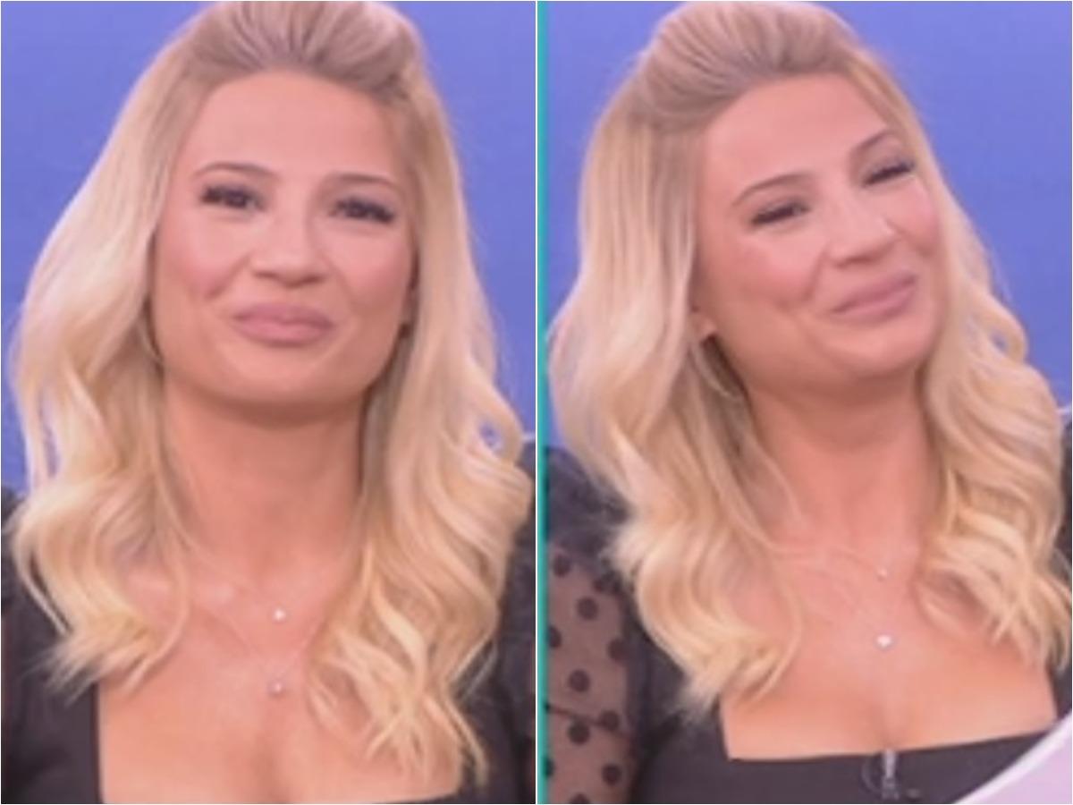 Φαίη Σκορδά: Δεν έκρυψε τη συγκίνησή της on air – Τι συνέβη; (video)