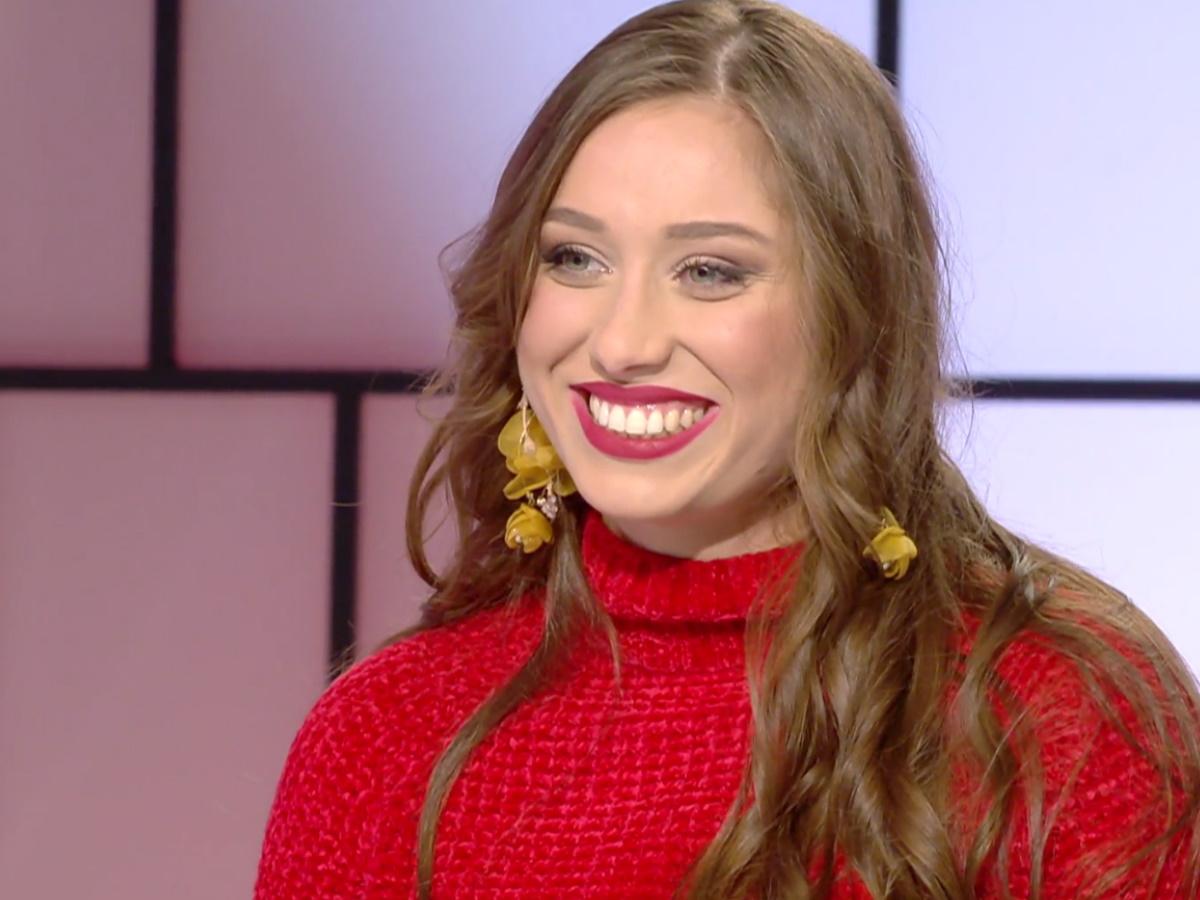 My Style Rocks: Ποια είναι η νέα παίκτρια που μπήκε στο show; Η πρώτη της πασαρέλα (video)
