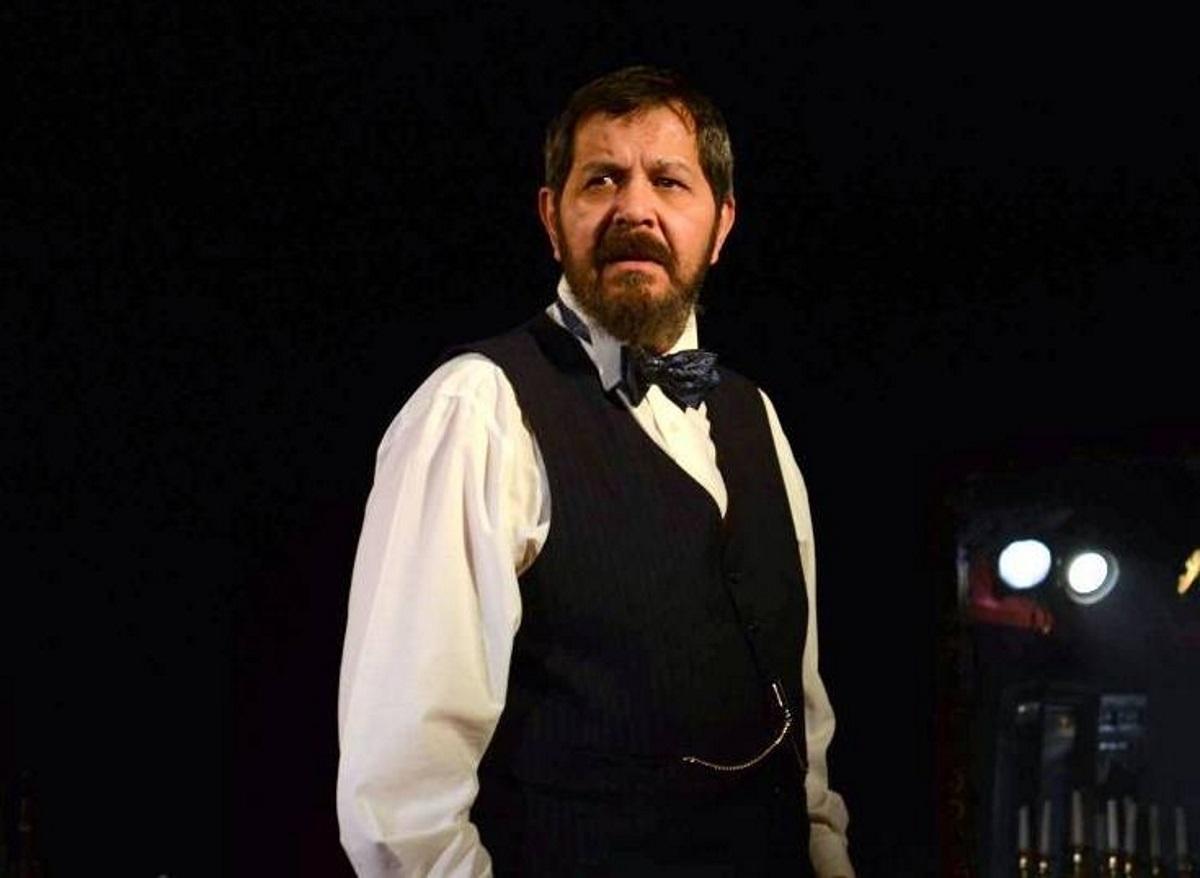 Θλίψη: Πέθανε ο ηθοποιός, Χρήστος Αυλωνίτης