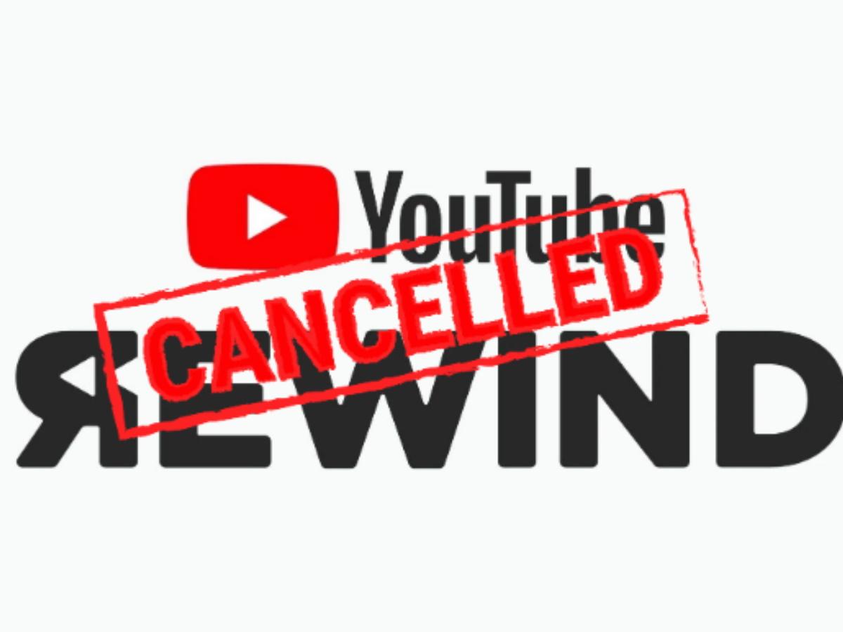"""Το YouTube δεν θα παρουσιάσει τη συλλογή """"Rewind"""" το 2020!"""
