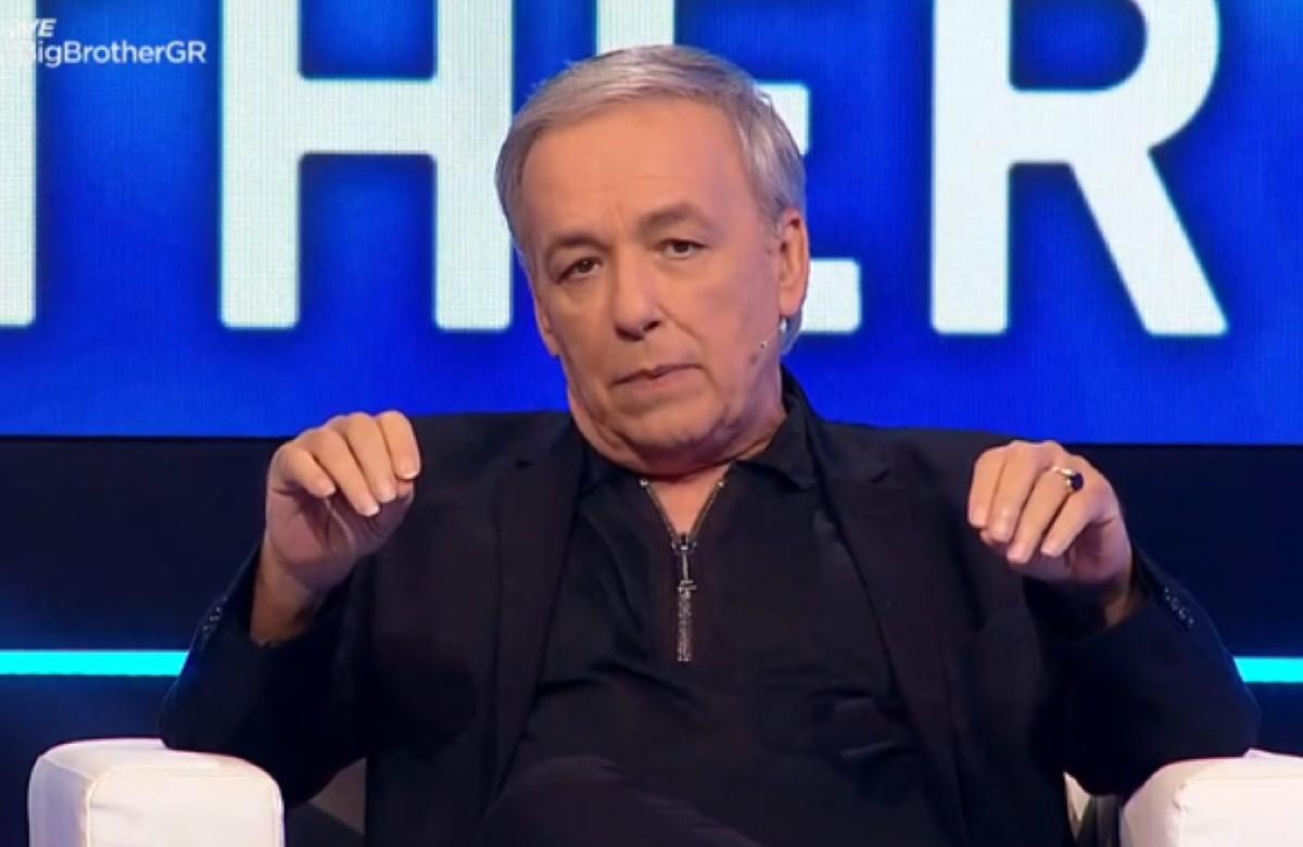 "Big Brother – Ανδρέας Μικρούτσικος: ""Ζητάω μια βαθύτατη συγγνώμη από τους τηλεθεατές"" (βίντεο)"