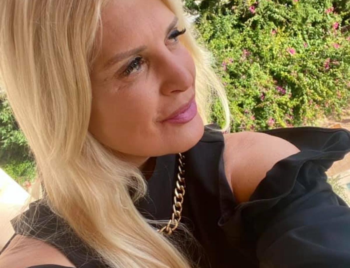 Μαρίνα Πατούλη: Στο νοσοκομείο μετά από ατύχημα – Η ίδια εξηγεί στο TLIFE, τι συνέβη