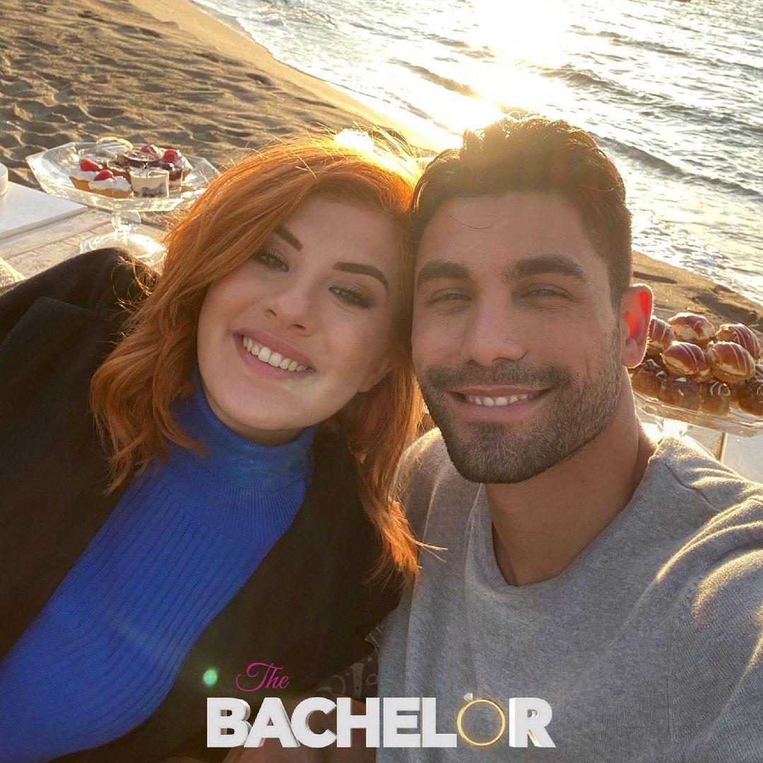 Νικόλ Τσομπανίδου: Ποια είναι η νικήτρια του Bachelor που αρραβωνιάστηκε με τον Παναγιώτη