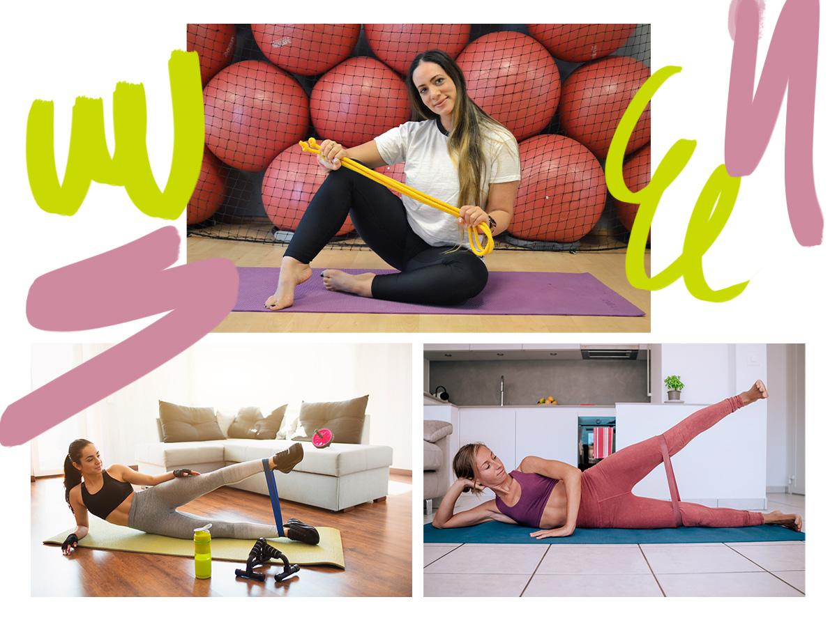 Γυμναστική στο σπίτι: Οι ασκήσεις που θα ξεκουράσουν τα πόδια σου μετά το περπάτημα