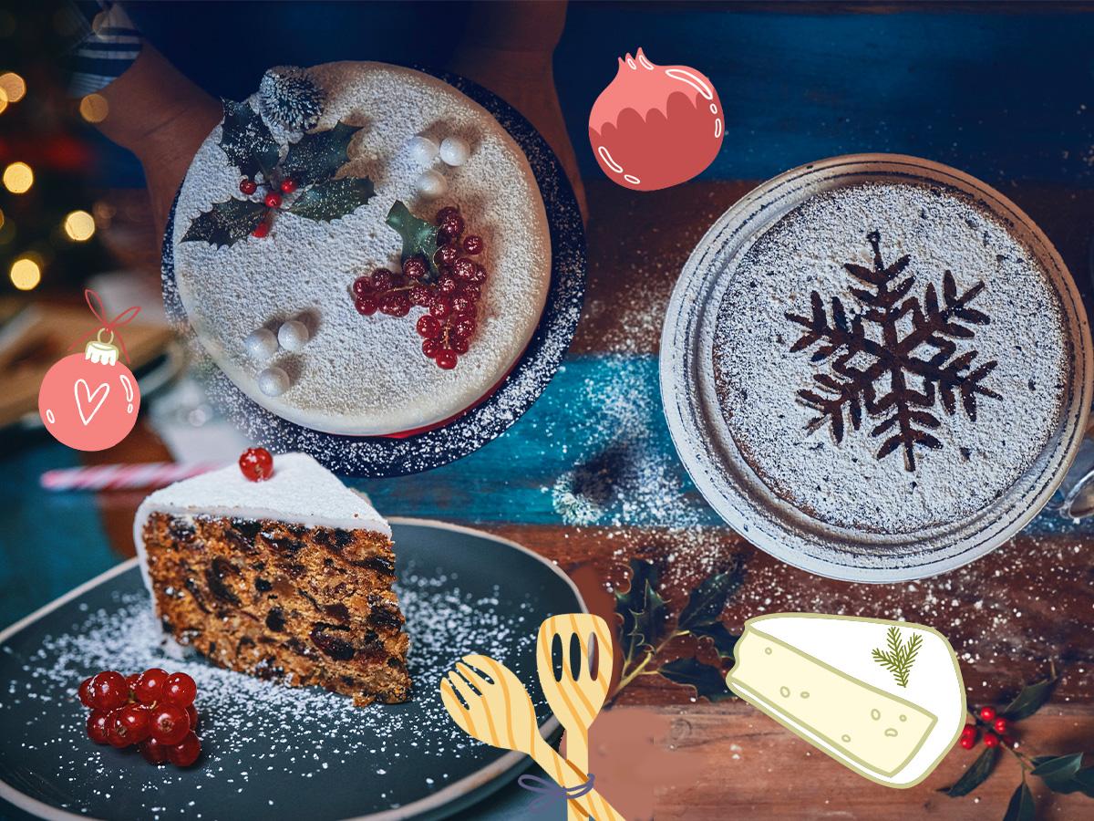 Βασιλόπιτα: 5 διαφορετικές συνταγές που θα αρωματίσουν την Πρωτοχρονιά σου