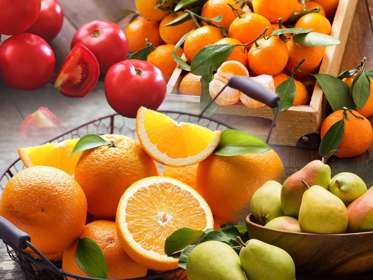 Ώρα για αποτοξίνωση: Τα φρούτα που δεν πρέπει να λείπουν από το πιάτο σου