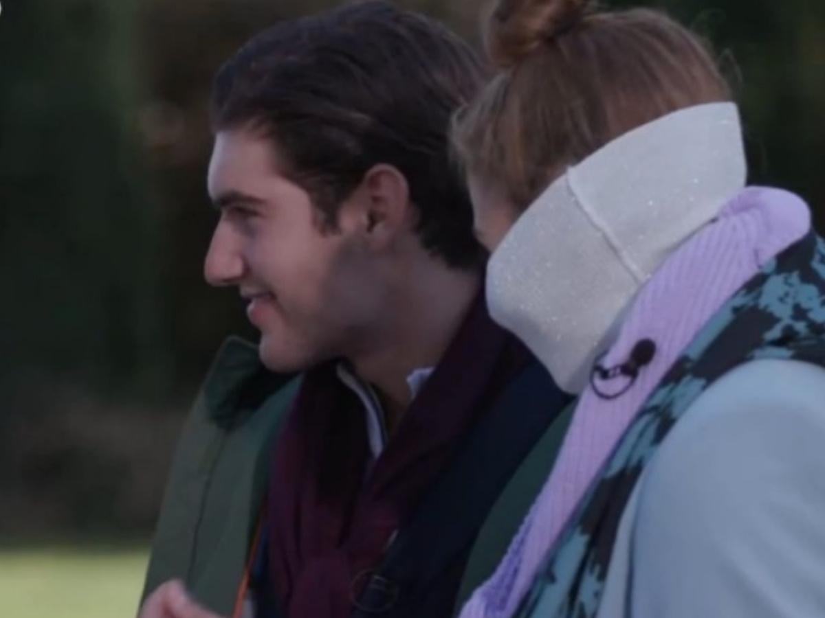 "GNTM: Ο Αιμιλιάνο παραδέχτηκε τη σχέση του με τη Μαριαγάπη – ""Εξελίχθηκε έτσι η κατάσταση…"" (video)"