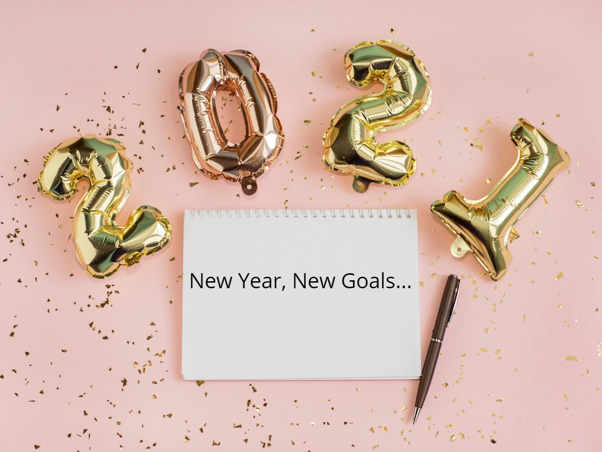 New Year's Resolutions: Πριν θέσεις τους καινούριους στόχους σου, διάβασε ΠΩΣ θα τους πετύχεις. Ποιο είναι το μυστικό;