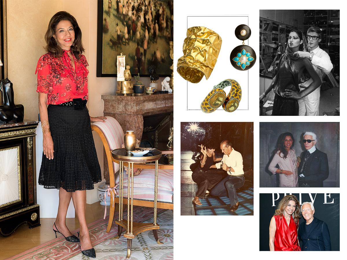 Kirat Young: Η μούσα του Yves Saint Laurent μιλάει στο TLIFE και μας ταξιδεύει στον υπέροχο κόσμο της μόδας
