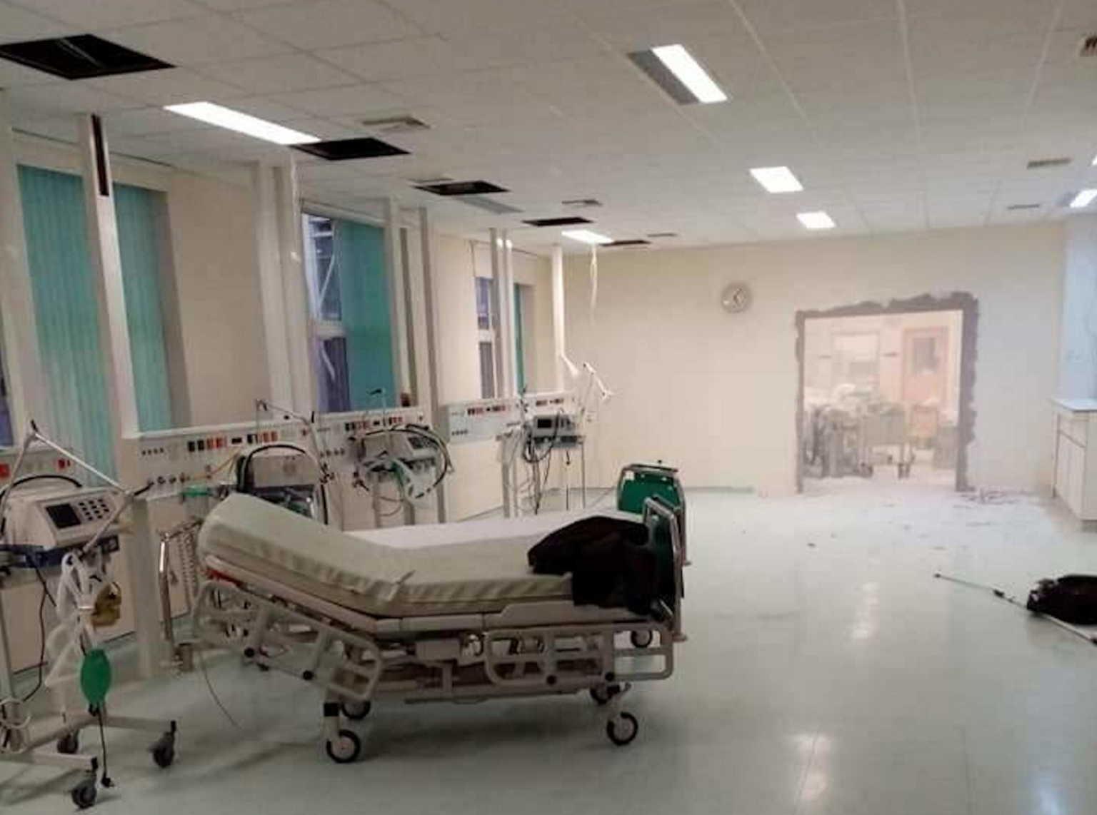 Κορονοϊός: 101 νεκροί και 904 νέα κρούσματα σήμερα (06/12)