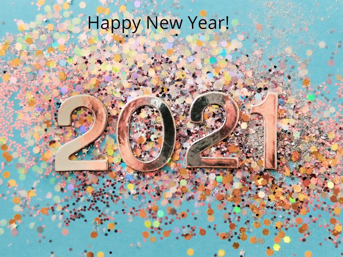 Ετήσιο ωροσκόπιο 2021: Πώς θα είναι η νέα χρονιά;