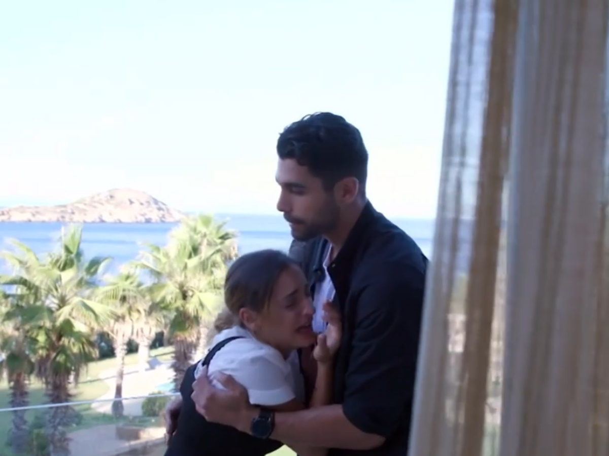 The Bachelor: Κατέρρευσε η Ραφαέλα! Δεν μπορούσε να σταματήσει να κλαίει – Τι συνέβη; Video
